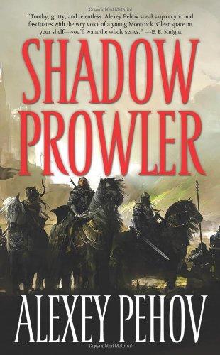 9780765324030: Shadow Prowler