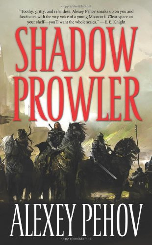 9780765324030: Shadow Prowler (The Chronicles of Siala)