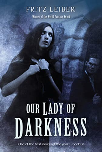 9780765324078: Our Lady of Darkness