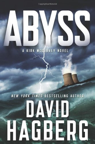 9780765324108: Abyss (Kirk McGarvey Novels)