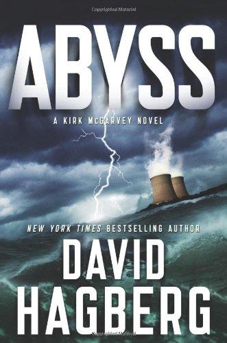 Abyss (Hardback)