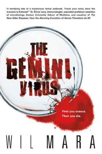 9780765324313: The Gemini Virus