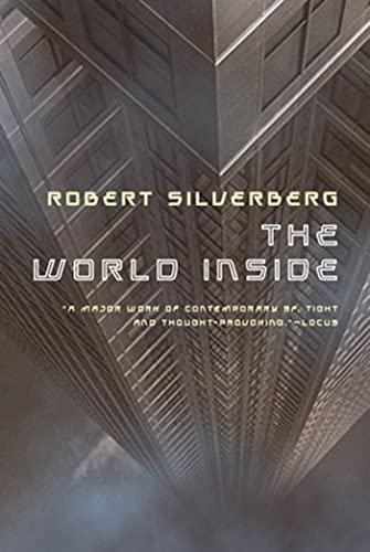 9780765324320: World Inside