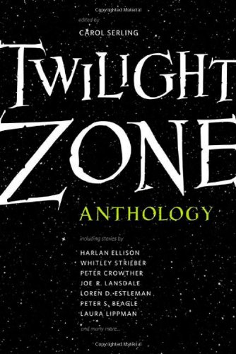 9780765324344: Twilight Zone: 19 Original Stories on the 50th Anniversary