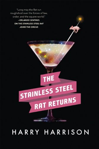 9780765324412: The Stainless Steel Rat Returns