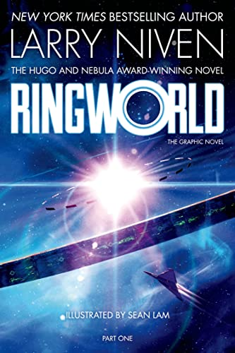 Ringworld: The Graphic Novel, Part One: Niven, Larry