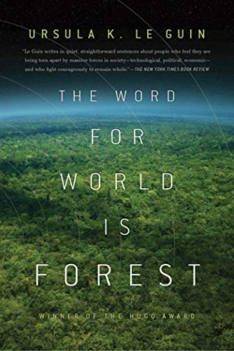 9780765324641: The Word for World is Forest
