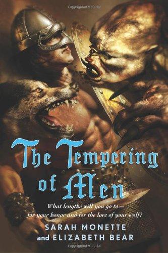 9780765324702: The Tempering of Men (Iskryne)