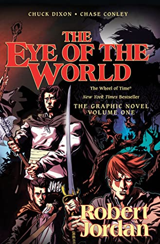 9780765324887: The Eye of the World: The Graphic Novel, Volume One (Wheel of Time Other)
