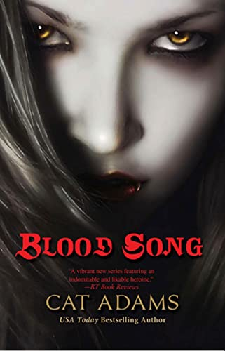 9780765324948: Blood Song