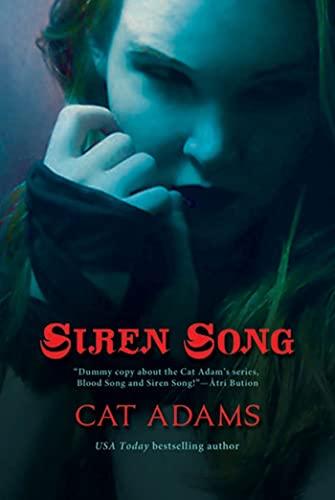 9780765324955: Siren Song