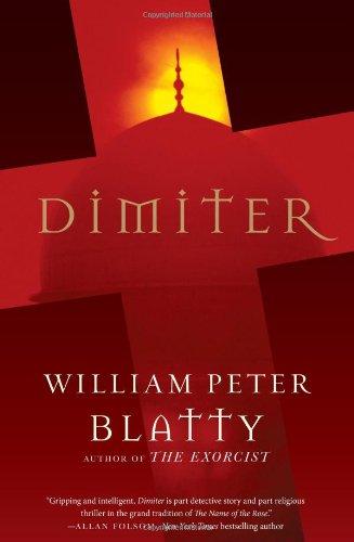 9780765325129: Dimiter
