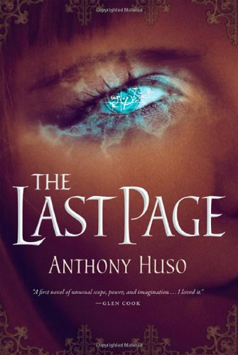 9780765325167: The Last Page