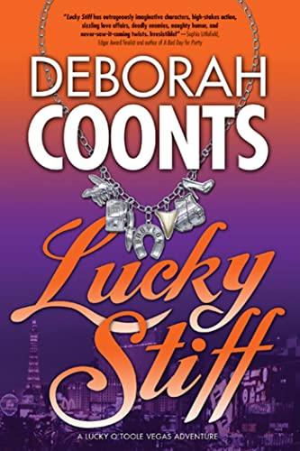 9780765325440: Lucky Stiff (Lucky O'Toole Las Vegas Adventures)