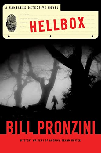 9780765325655: Hellbox (Nameless Detective Novels)