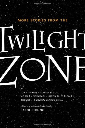 The Twilight Zone First Edition Abebooks