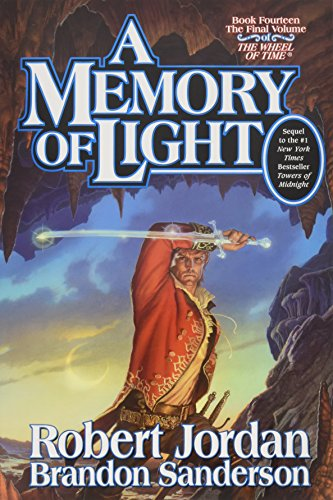 9780765325952: A Memory of Light: 14 (Wheel of Time)