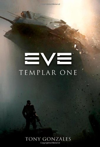 9780765326201: Eve: Templar One includes QR codes in selected Chapters