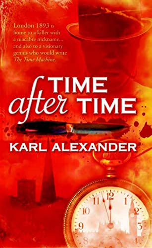 9780765326225: Time After Time