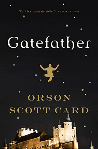 9780765326591: Gatefather: A Novel of the Mithermages