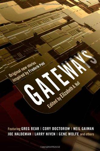 Gateways: Elizabeth Anne Hull