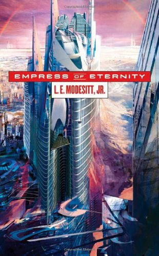 9780765326645: Empress of Eternity