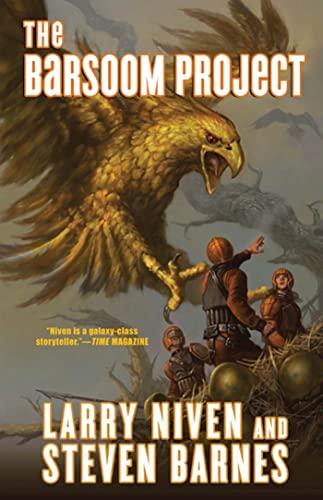 9780765326683: The Barsoom Project: A Dream Park Novel
