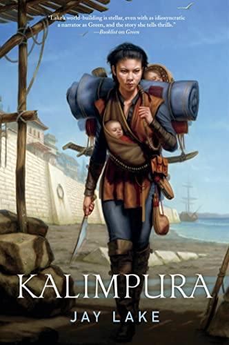 Kalimpura (Green): Lake, Jay