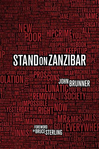 9780765326782: Stand on Zanzibar: The Hugo Award-Winning Novel