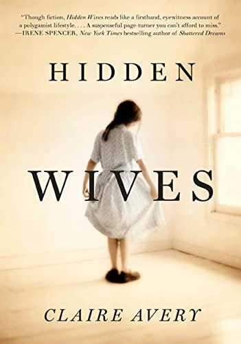 9780765326898: Hidden Wives: A Novel
