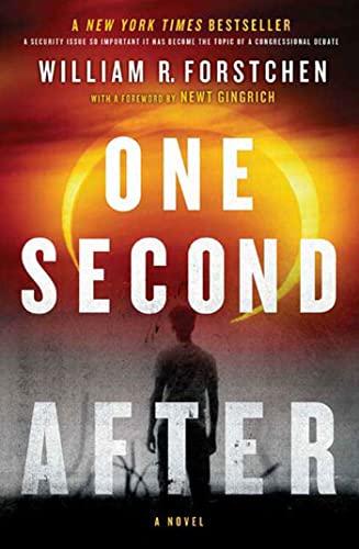 9780765327253: One Second After: 1 (John Matherson Novel)