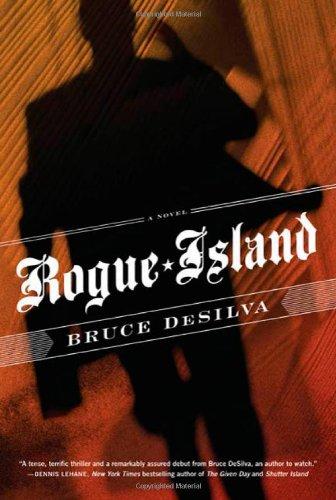 9780765327260: Rogue Island (Liam Mulligan)