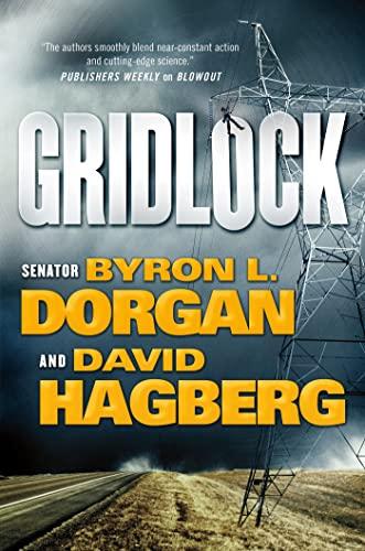9780765327383: Gridlock