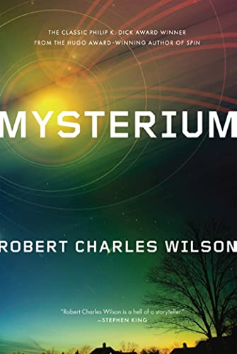 9780765327413: Mysterium