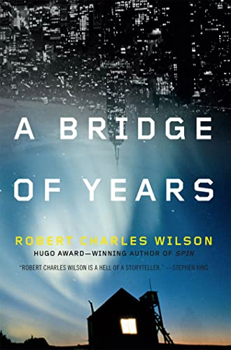 9780765327420: A Bridge of Years