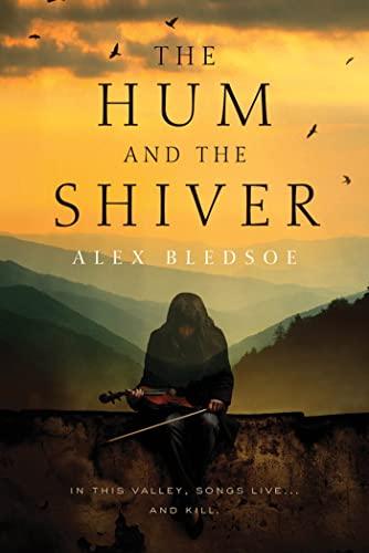 9780765327444: The Hum and the Shiver: A Novel of the Tufa (Tufa Novels)