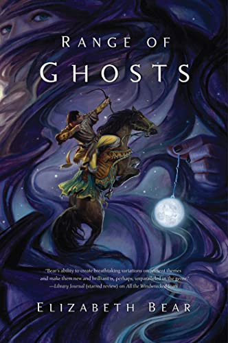 9780765327543: Range of Ghosts (The Eternal Sky)
