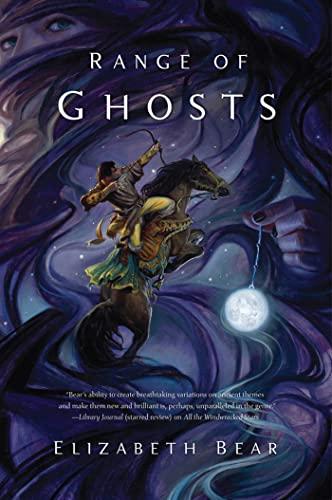 9780765327543: Range of Ghosts (Eternal Sky)