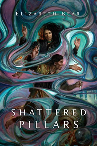 9780765327550: Shattered Pillars (Eternal Sky)