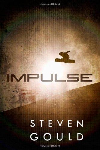 9780765327574: Impulse (Jumper)