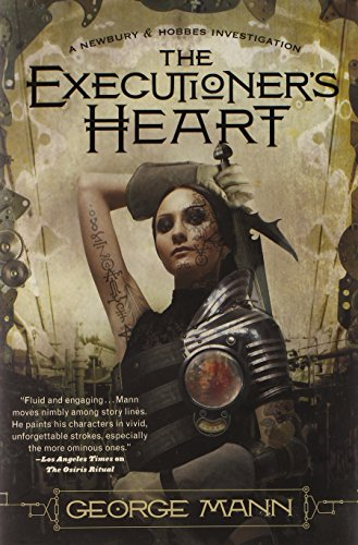 9780765327765: The Executioner's Heart