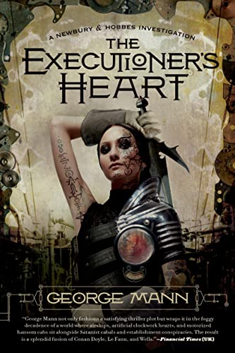 9780765327789: The Executioner's Heart