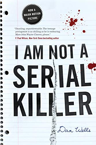 9780765327826: I Am Not a Serial Killer (John Cleaver Books (Paperback))