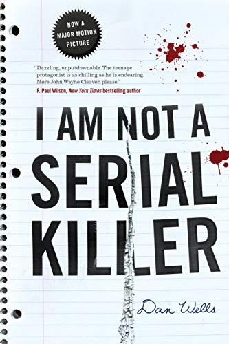 I Am Not a Serial Killer (Paperback)
