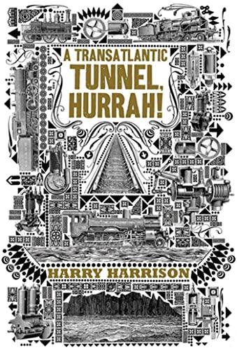 9780765327864: A Transatlantic Tunnel, Hurrah!