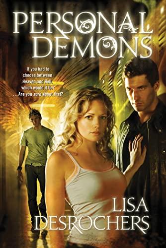 9780765328083: Personal Demons (Personal Demons, Book 1)