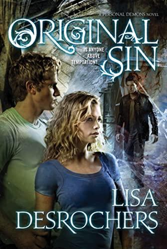9780765328090: Original Sin (Personal Demons)
