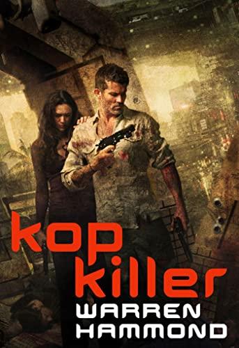 9780765328274: Kop Killer