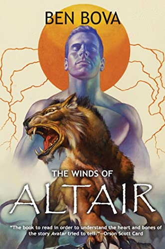 9780765328311: The Winds of Altair (Historical Records of Victoria)