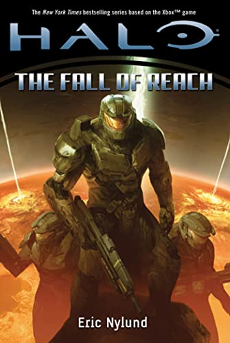 9780765328328: Halo: The Fall of Reach